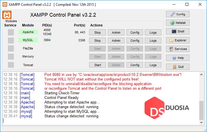 Perbedaan XAMPP 5 vs XAMPP 7 secara Detail